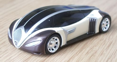 164 Scale Cars Collection Concept Vehicles